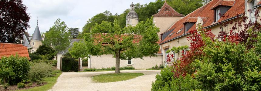 Maison Saint Jean