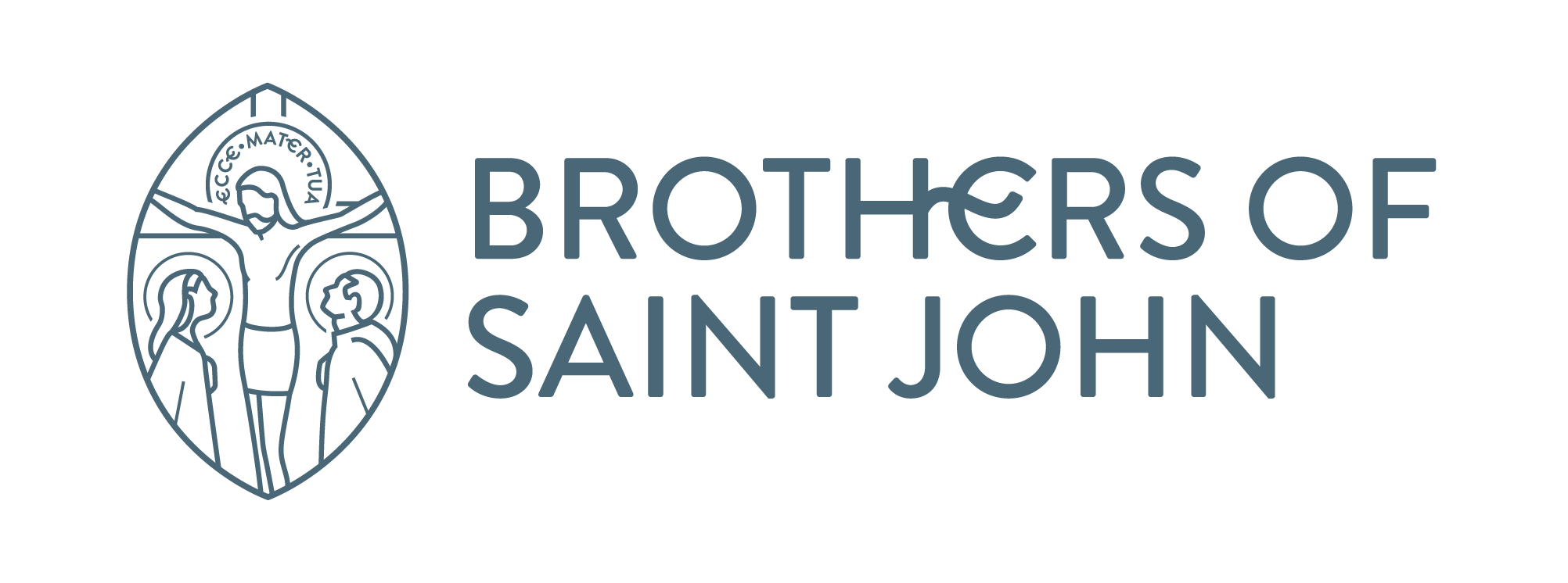 Logo Brothers of Saint John