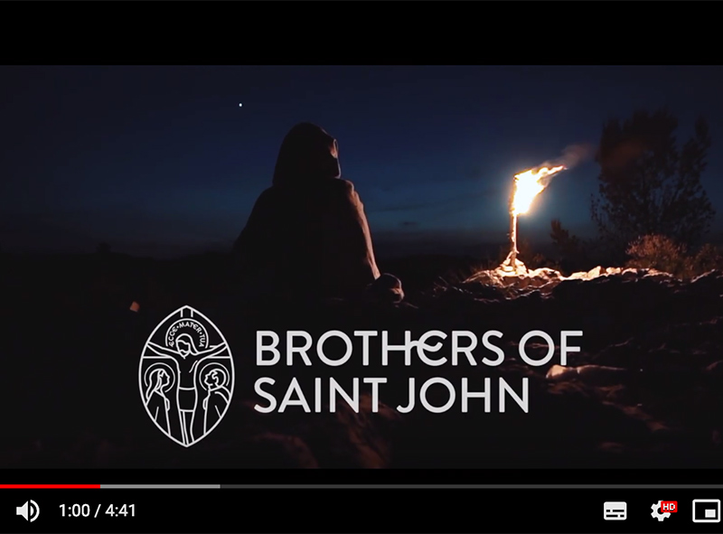 Brothers of Saint John