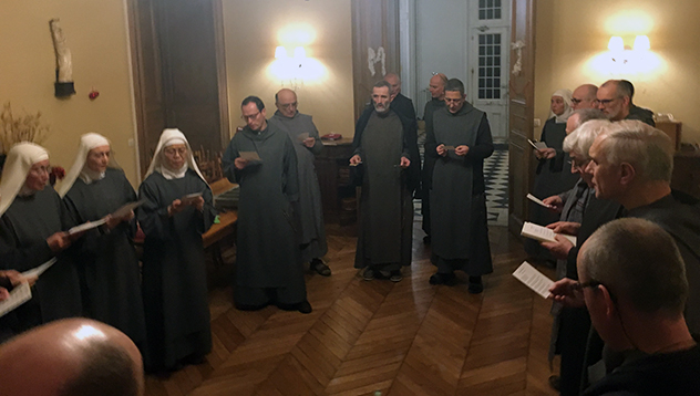 Chapter of the Northern France Vicariate