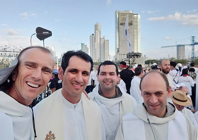 World Youth Day, Panama