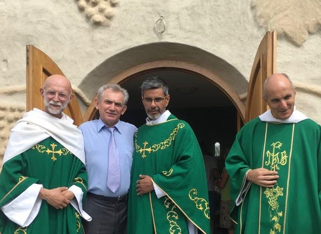 brothers saint john russia